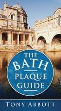 The Bath Plaque Guide