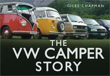 The VW Camper Story