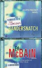 McBain, E: The Frumious Bandersnatch