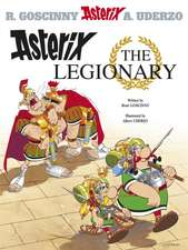 Asterix the Legionary:  Business of Winning