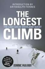Faulkner, D: The Longest Climb