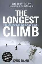 The Longest Climb