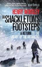 In Shackleton's Footsteps