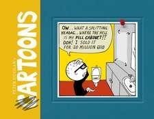 Peter Duggan's Artoons