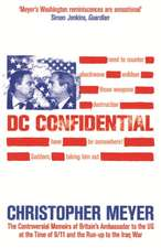 DC Confidential