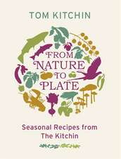 From Nature to Plate