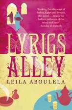 Aboulela, L: Lyrics Alley