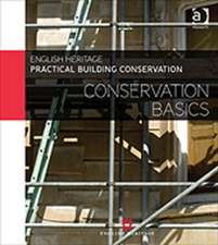 Conservation Basics:  Psychological Implications for Air Transportation