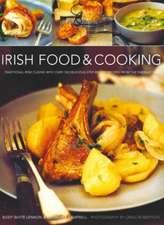 Irish Food & Cooking