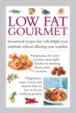 Low Fat Gourmet