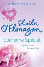 Someone Special
