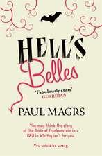 Hell's Belles!