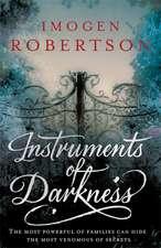 Robertson, I: Instruments of Darkness