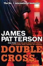 Pattterson, J: Double Cross