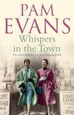 Evans, P: Whispers in the Town