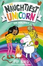 Naughtiest Unicorn on Holiday