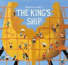 King's Ship