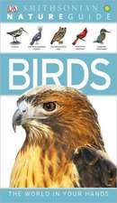 Nature Guide:  Birds