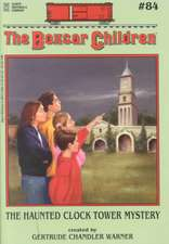 The Haunted Clocktower Mystery
