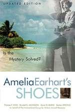 Amelia Earhart's Shoes