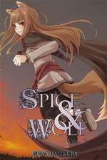 Spice and Wolf Volume 2