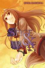 Spice and Wolf  Volume 6