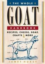 The Whole Goat Handbook