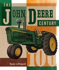 John Deere Century