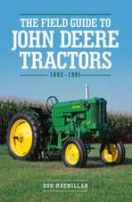 Field Guide to John Deere