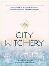 City Witchery
