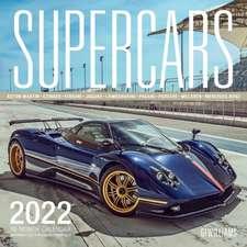 Supercars 2022