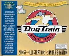 Dog Train: Midnight Express