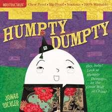 Humpty, Dumpty