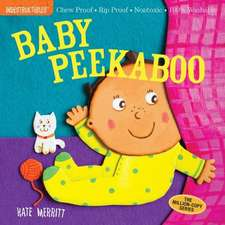 Baby Peekaboo:  Newly Revised and Updated