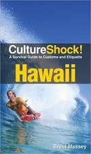 Cultureshock Hawaii