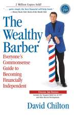 The Wealthy Barber, Updated 3rd Edition:  A Complete Self-Help Guide