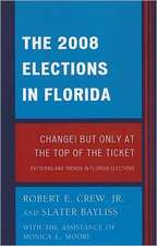 The 2008 Election in Florida