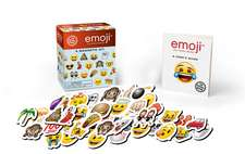 Emoji: A Magnetic Kit