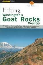 Hiking Washington's Goat Rocks Country