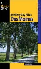 Best Easy Day Hikes Des Moines