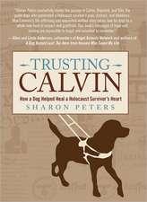 Trusting Calvin