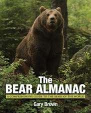 The Bear Almanac