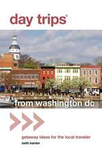 Day Trips from Washington, DC