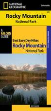 Rocky Mountain National Park Bundle [With Fold Out Map]