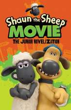 Shaun the Sheep Movie:  The Junior Novel