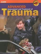 Assessment and Treatment of Trauma