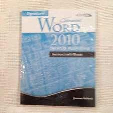 Advanced Microsoft¿Word 2010: Desktop Publishing