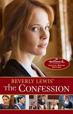 Beverly Lewis' the Confession:  A 40-Day Prayer Experience