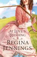 At Love's Bidding