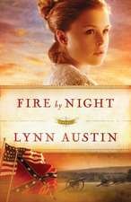 Fire by Night:  Helping Them Understand Loss, Sin, Tragedies, and Other Hard Topics